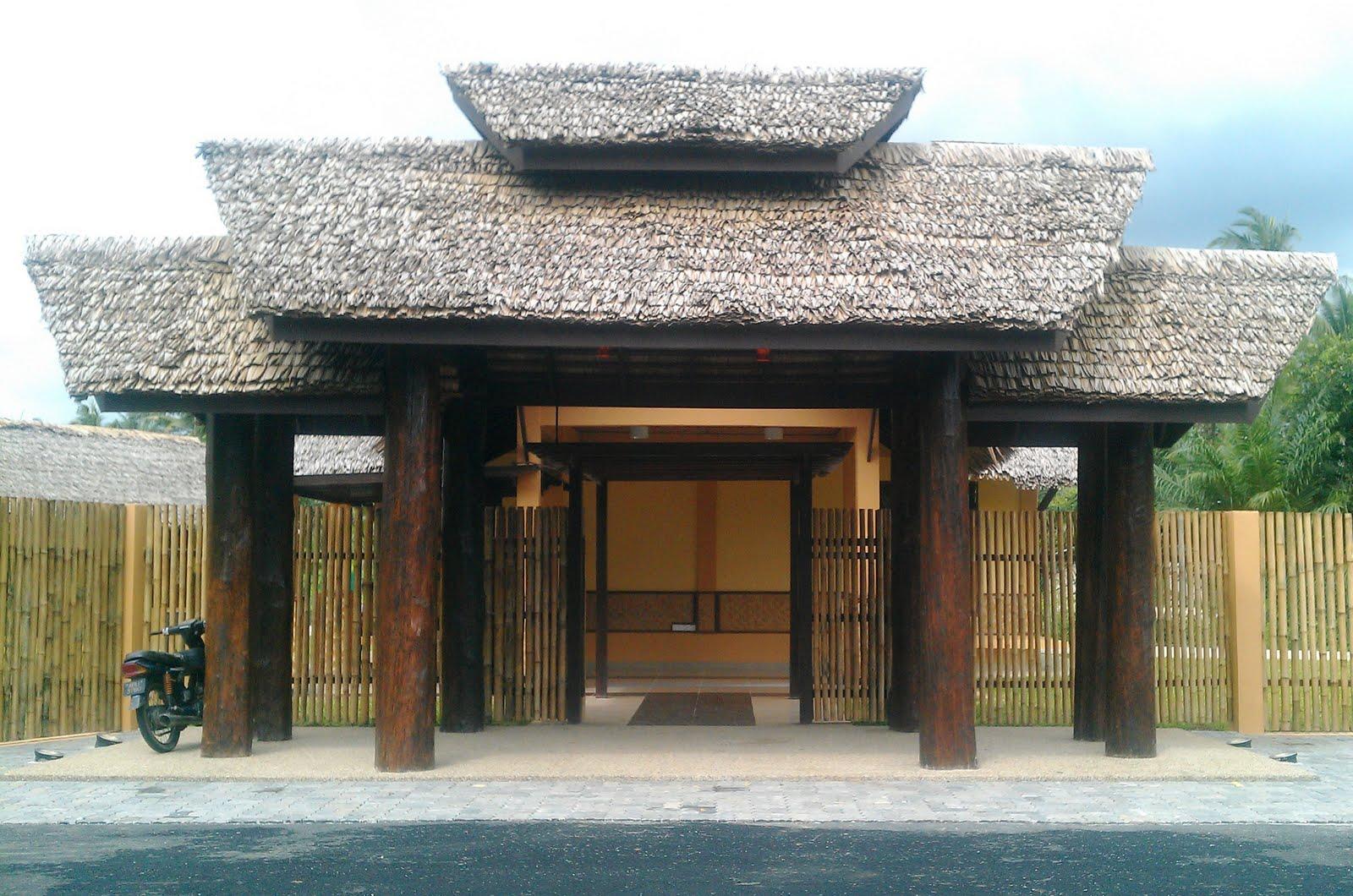 pintu gerbang p.carey